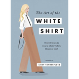 White shirts are a classic - they can be dressed up or down, be worn fitted, cropped or tight; with skirts, jeans and trousers, or just on their own, if you're feeling daring!