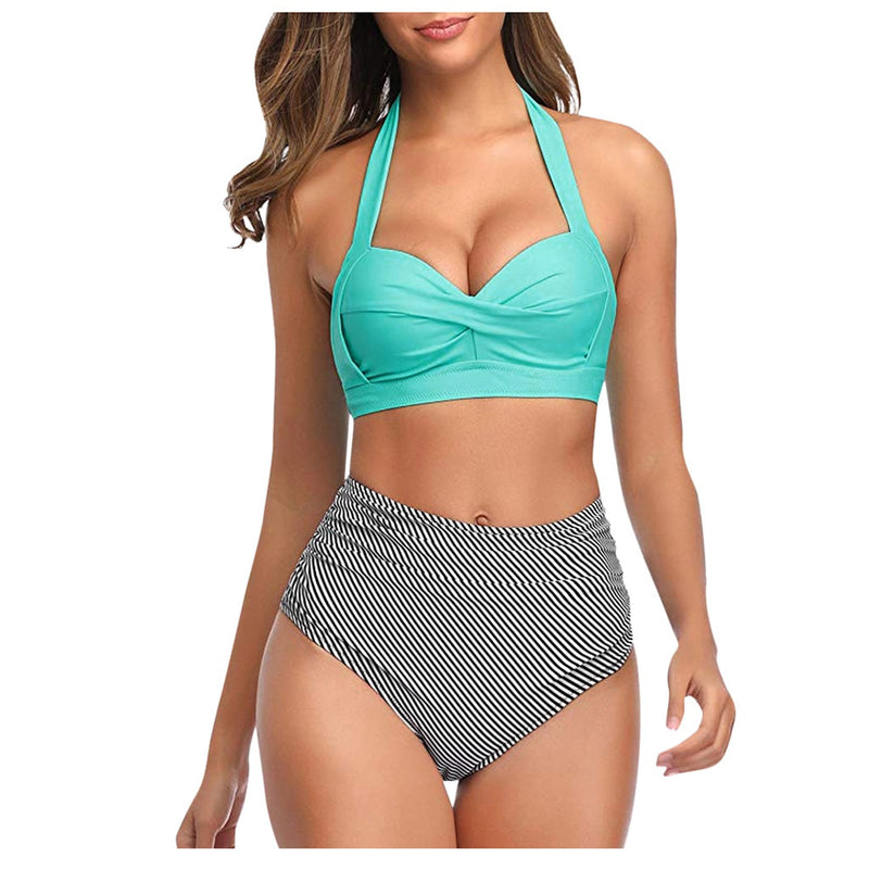 Bikini Swimsuit Women Swimwear