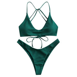 Swimming Suit for Women Bikini