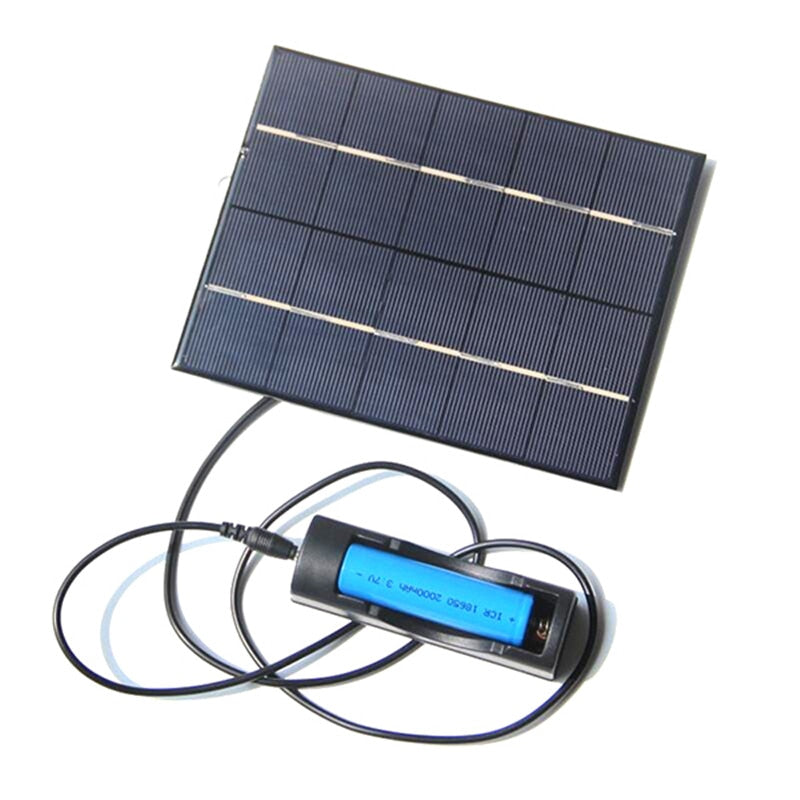 Solar Panel 3.5W 5V Power Banks