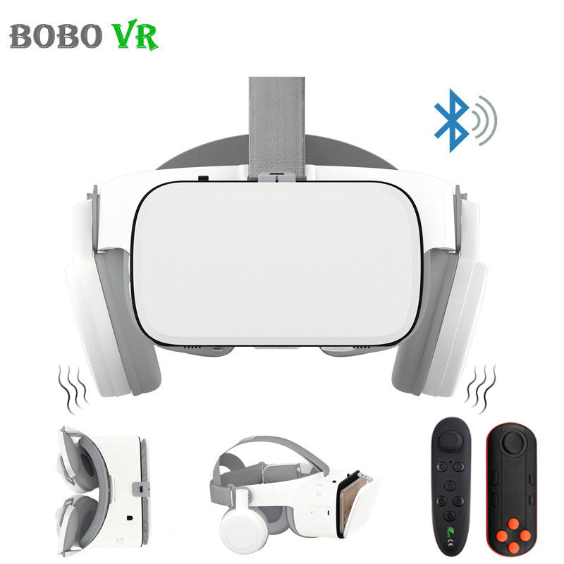 BOBOVR Z6 Upgraded Virtual Reality Glasses