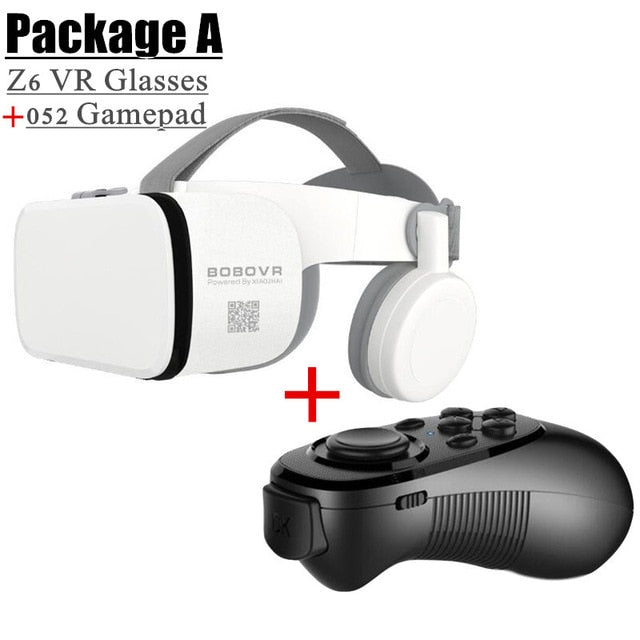 BOBO VR Z6 Virtual Reality Headset