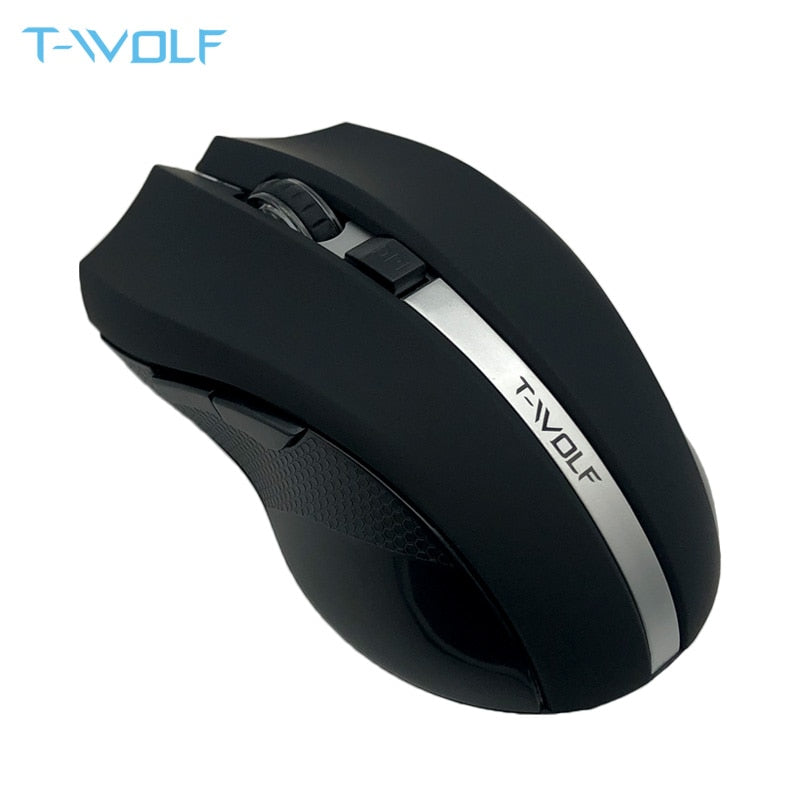 T-WOLF Q5 Wireless Mouse