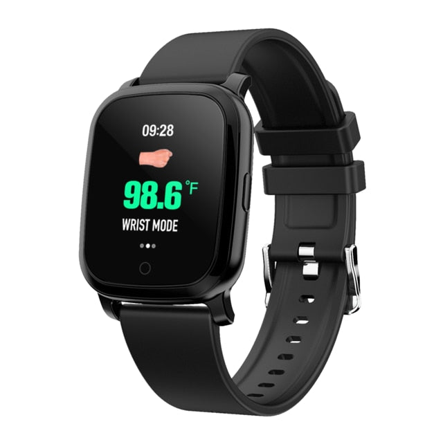 BassPal IR Smart Watch
