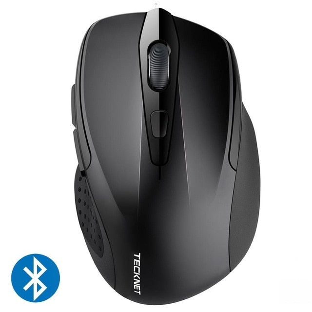 TeckNet Wireless Bluetooth Mouse