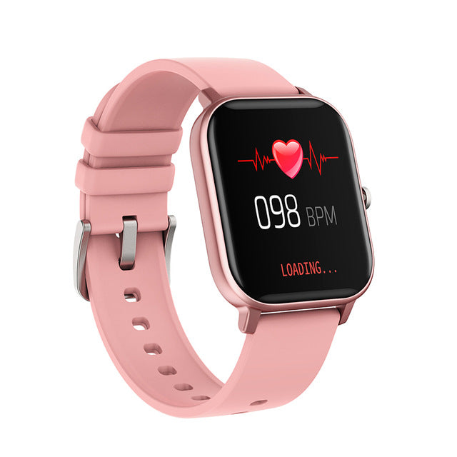 P8 Fitness Smart Watch