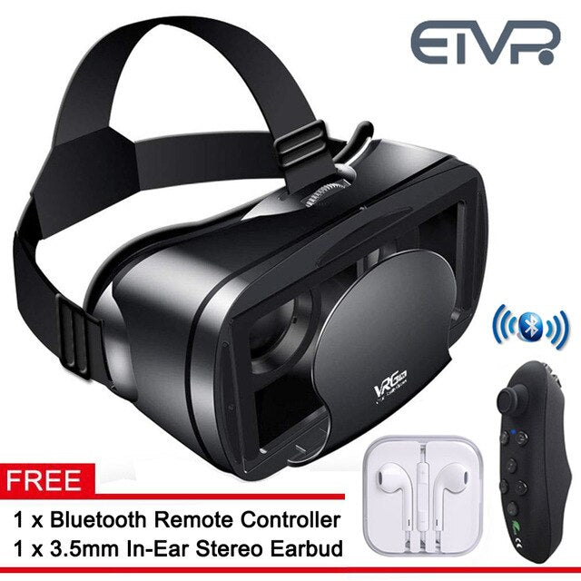 ETVR Virtual Reality Headset