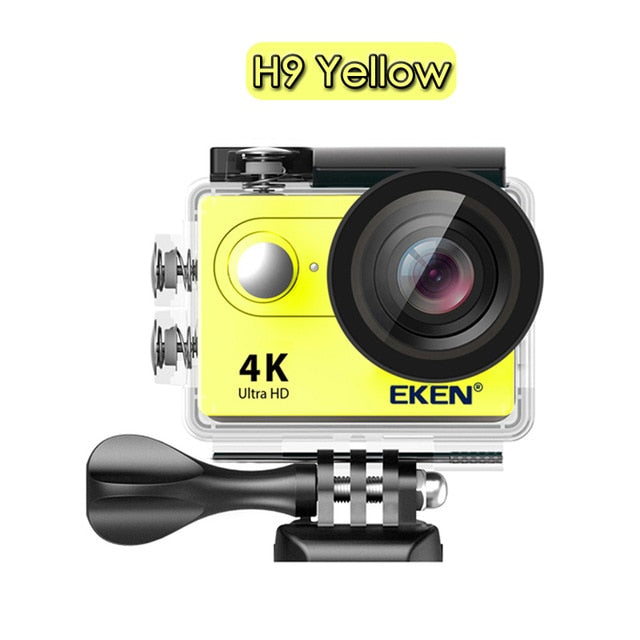 Original EKEN H9 H9R Action Camera Ultra HD