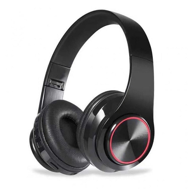Professional Over Ear Wired Headset With Mic Led Light Gaming Headphones For Computer PS4 Adjustable Bass Stereo PC Gamer Gifts