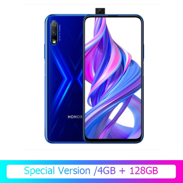 Special Version Honor 9X Smartphone