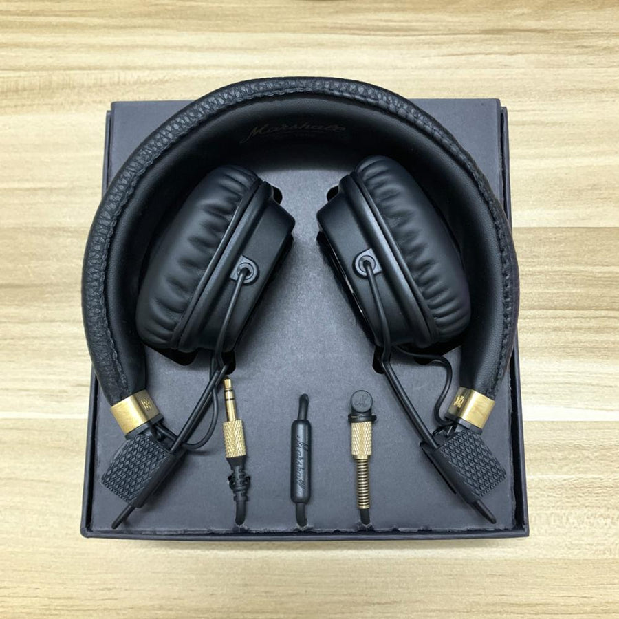 Major II Bluetooth Headphones