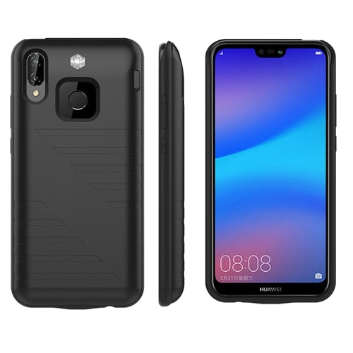 6800mah Battery Charger Case For Huawei