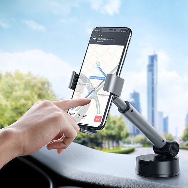 Baseus Car Phone Holder for Mobile Phone