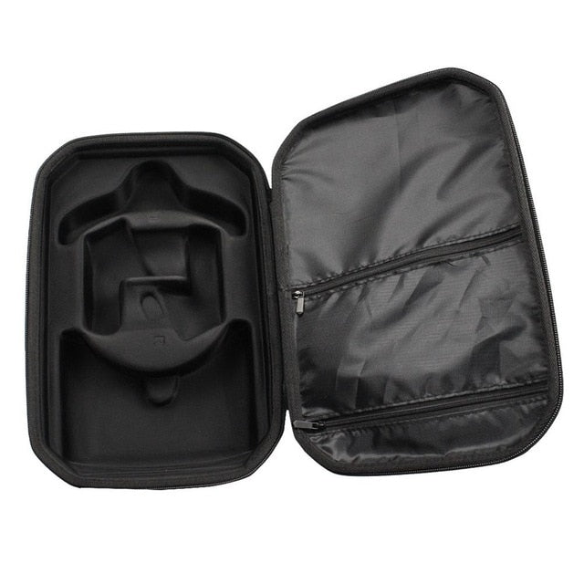 Storage Box For Oculus Quest2 VR Headset Travel Carrying Protective Case Hard EVA Storage Box Bag For Oculus Quest2 VR Accessory