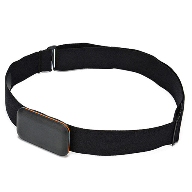 Sports Bluetooth Heart Rate Monitor Chest Belt Strap for Garmin for Polar Wahoo