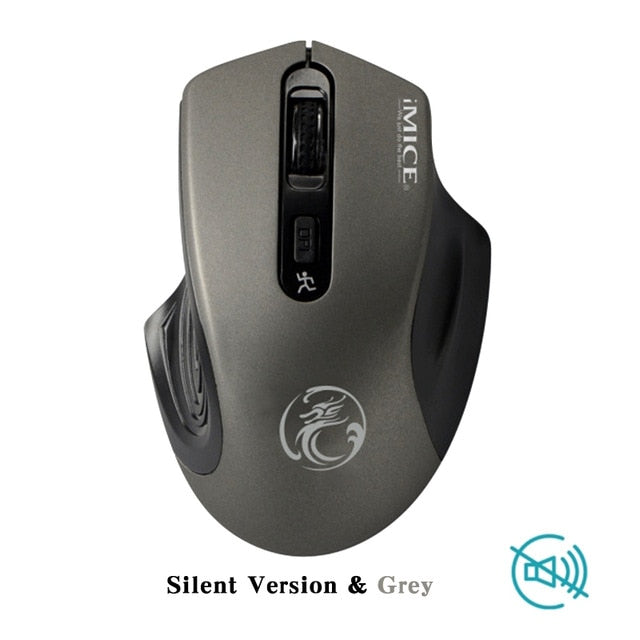 iMice Wireless Mouse 2000DPI