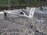 Boats 13 - 14ft / 4.0 - 4.3m : Premium Single Axle Boat Trailer, Model 425