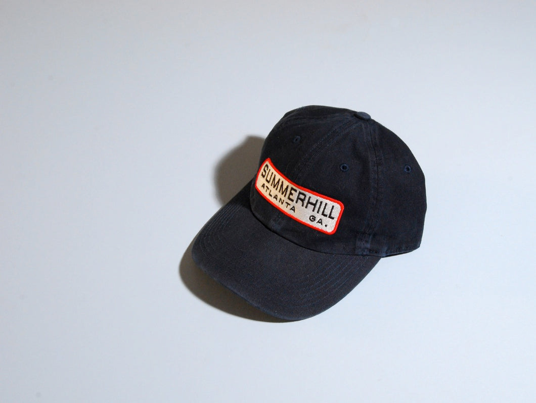 Summerhill Dad Hat