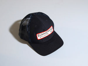 Summerhill Trucker Hat