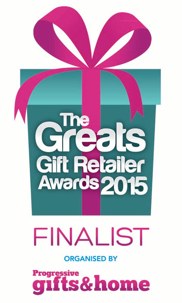 The Greats Gift Retailer Awards 2015