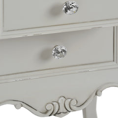 Fleur Collection - Side Table