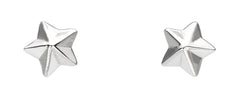 Star Stud Earrings by Dew