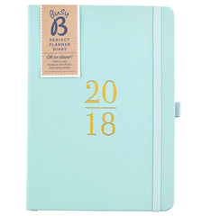 Perfect Planner Diary 2018