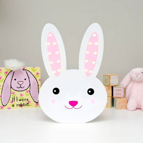 Light Up Bunny