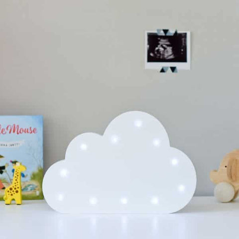 Light Up Cloud