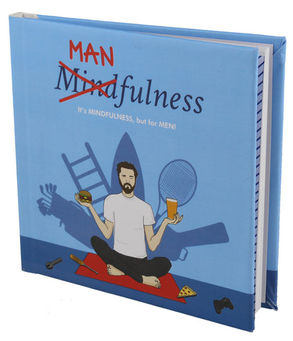 Man-Fulness Book