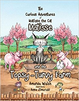 Matisse and the Topsy-Turvy Farm