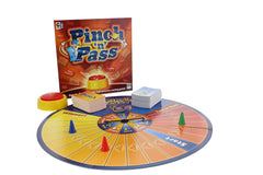 Pinch n Pass Game