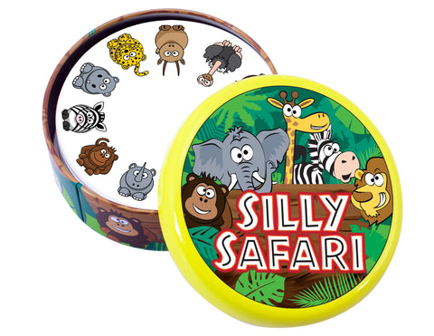Silly Safari