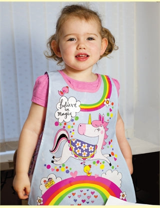 Unicorn Tabard