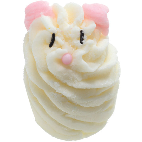 Mallow: White Chocolate Mouse