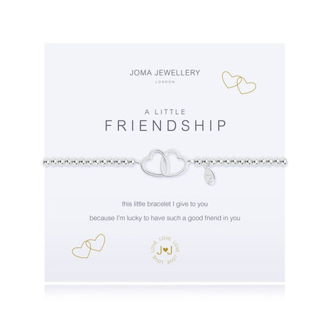 a Little 'Friendship' Bracelet