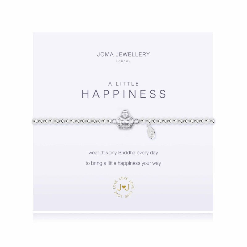 a Little 'Happiness' Bracelet
