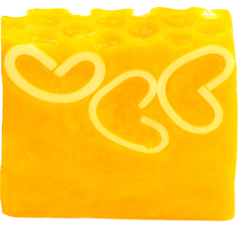 Soap: Honey Bee Gold