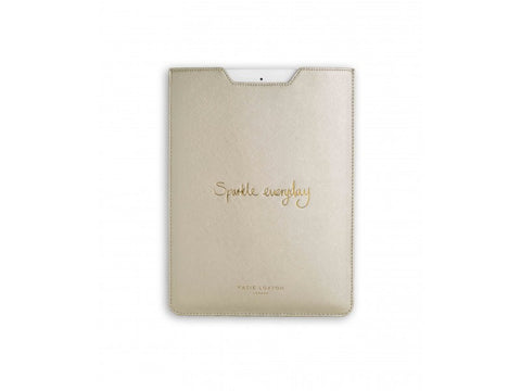 iPad Sleeve - Sparkle Every