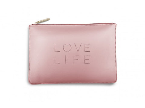 Perfect Pouch - Love Life