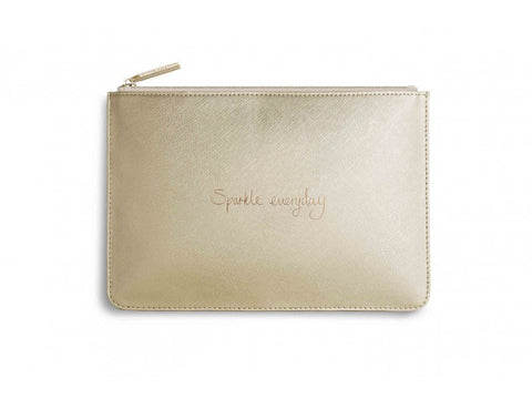 Perfect Pouch -Sparkle Everyday