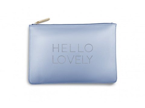 Perfect Pouch: Hello Lovely