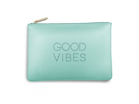 Perfect Pouch: Good Vibes
