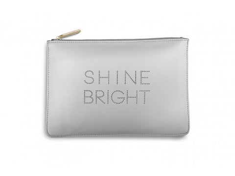 Perfect Pouch - Shine Bright