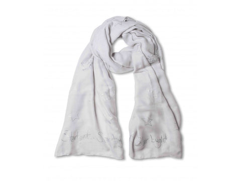 Sentiment Scarf - Starlight