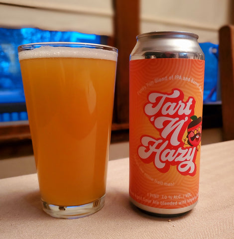 Epic Tart 'N' Hazy Sour IPA