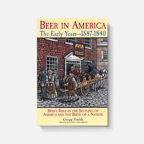Beer in America (Smith)
