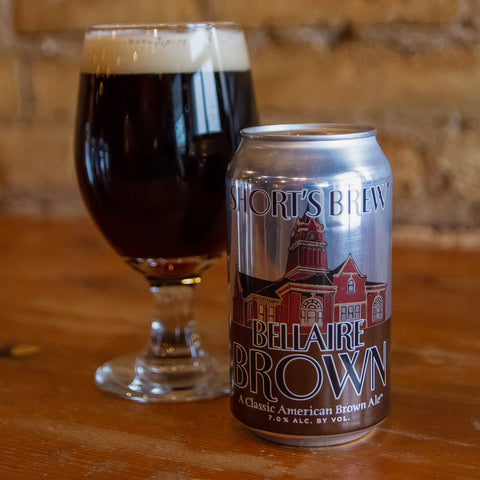 Short's Bellaire Brown
