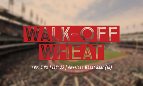 Walk-Off Wheat