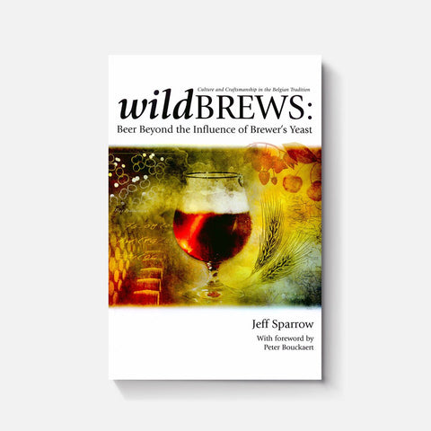 Wild Brews (Sparrow)